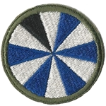 11th Infantry Division, A-1-88