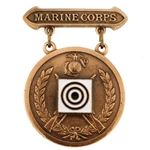 Badge, Qualification, Marine Corps Rifle Competition, MIL-DTL-3628/40G