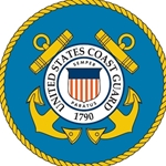 Insignia, Cap / Hat, U.S. Coast Guard