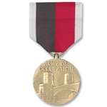 World War II Occupation Medal