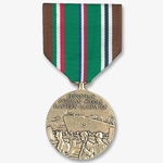 European-African-Middle Eastern Campaign Medal