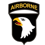 Headquarters, 101st Airborne Division