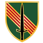 4th Security Force Assistance Brigade, D-6998