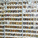 Combat Service Identification Badges in Order