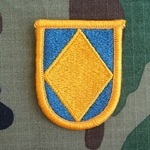 A-4-152, XVIII Airborne Corps Noncommissioned Officer Academy