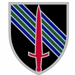 5th Security Force Assistance Brigade (SFAB), D-7004