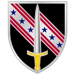 54th Security Force Assistance Brigade