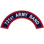 721st Army Band,