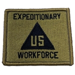 Expeditionary Civilian Workforce, A-1-1130