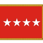 General Officers Flags