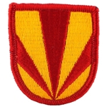 3rd Battalion (VulcanStinger) (Airborne), 4th Air Defense Artillery, A-4-89