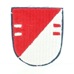 2nd Squadron (Airborne), 17th Cavalry Regiment, A-4-000