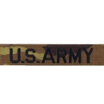 Insignia, distinguishing, U.S. Army Nametape