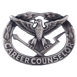 U.S. Army, Career Counselor Badge