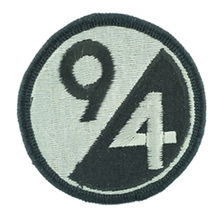 94th Training Division, A-1-141