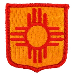 Army National Guard, New Mexico, A-1-583