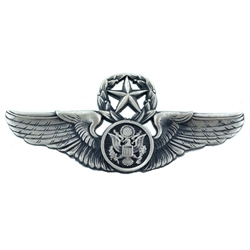 Enlisted Aircrew Member