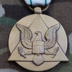 Department of the Army Public Service Awards