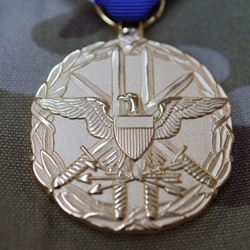 Awards and Decorations of the United States Government,