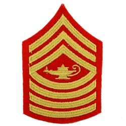 Marine Corps Rank, Cadet, Enlisted