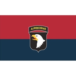 101st Airborne Division (Air Assault) Flags