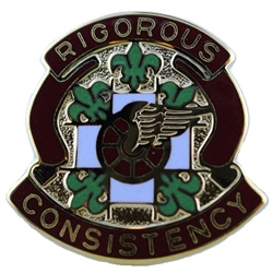 Medical, Hospital, Surgical, Distinctive Unit Insignia