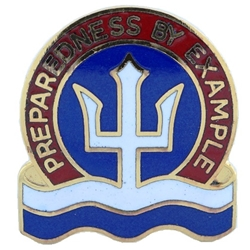 Training, Distinctive Unit Insignia