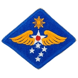 Wanted To Buy, Air Force Shoulder Sleeve Insignia
