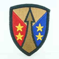 Army Reserve Sustainment Command
