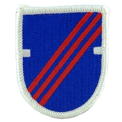 1st Security Force Assistance Brigade (SFAB), A-4-315