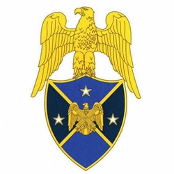 Insignia, Aide, Vice Chief, National Guard Bureau, U.S. Army MIL-DTL-15665/113