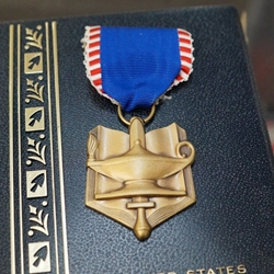 Awards and Decorations, Reserve Officers' Training Corps, ROTC
