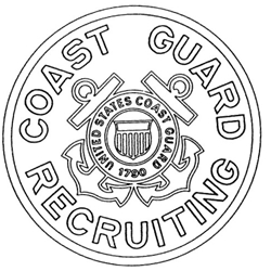 Wanted To Buy, Badges, United States Coast Guard (USCG)