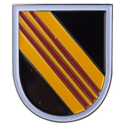 Military Hat Pin, 5th Special Forces Group (Airborne)
