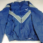 Jacket, Physical Training Uniform, Air Force XXXX Large / Long