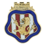 DUI, 7th Engineer Brigade D-4756