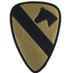 Patch, 1st Cavalry Division , MultiCam®