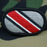 Oval, 346th Psychological Operations Company