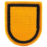 Beret Flash, 1st Special Forces Group