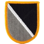 Beret Flash, 1st Special Warfare Training Group