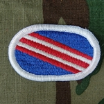 Oval, 4th Special Operations Support Command