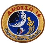 Patch, Apollo 14 Mission