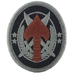 Patch, U.S. Special Operations Joint Task Force Operation Inherent Resolve, A-1-1119, ACU with Velcro®