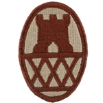 Patch, 1st Maneuver Enhancement Brigade, Color