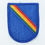 Beret Flash, 7th Special Operations Support Command