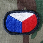 Oval, 6th Special Operations Support Command