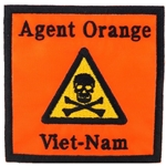 Patch, Agent Orange Viet-nam, Type 1