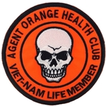 Patch, Agent Orange Viet-nam, Type 2