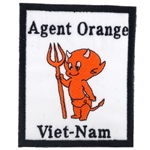 Patch, Agent Orange Viet-nam, Type 4