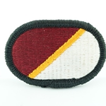 Oval, 250th Forward Surgical Team Airborne